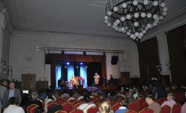 2015.10.20 - Festiwal Twórczości Osób Niepełnosprawnych