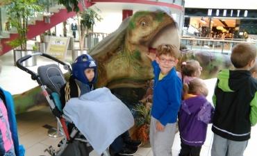 2016.09.29 Morskie giganty - przedszkolaki