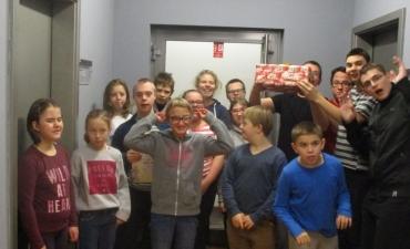 2016.11.28 Dziecięce i Młodzieżowe Formy Teatralne