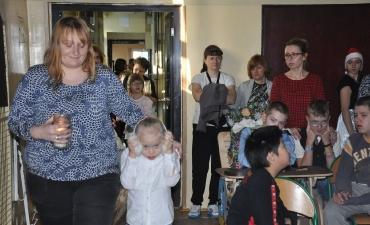 2016.12.22 Jasełka dla uczniów i nauczycieli