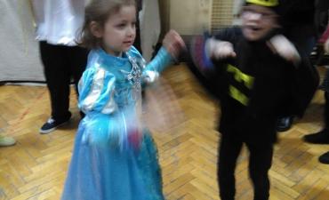 2017.02.07 Bal karnawałowy przedszkolaków