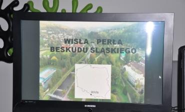 2017.02.13 Wisła- dzień 2 Poznajemy perłę Beskidu Śląskiego_46