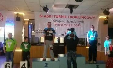 2017.02.23 Śląski turniej bowlingowy Olimpiad Specjalnych_1