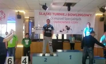 2017.02.23 Śląski turniej bowlingowy Olimpiad Specjalnych_4