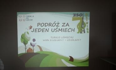 """2017.02.24 Wisła - """"Kamień na kamyczku"""" czyli kronika turnusu_2"""
