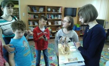 2017.04.04 Spotkanie integracyjne w Bibliotece  Miejskie_1