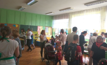 2017.05.16 Festiwal Żyć bliżej natury
