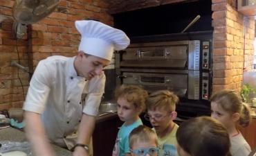 2017.06.08 Przedszkolaki w Pizzerii Dominium-warsztaty_18