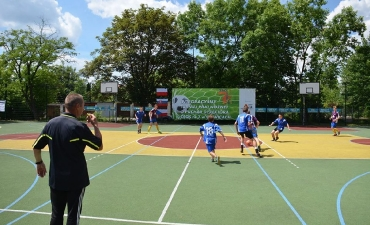 2017.06.08 VI Integracyjny Turniej Piłki Nożnej o Puchar Dyrektora_25