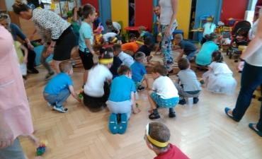 2017.06.13 Wizyta w przedszkolu miejskim Nr 34_1