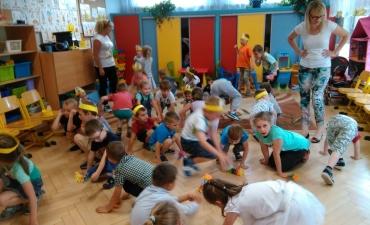 2017.06.13 Wizyta w przedszkolu miejskim Nr 34_2