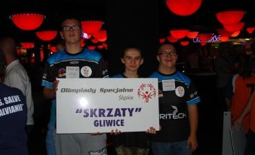 2017.10.17 Śląski turniej bowlingowy Olimpiad Specjalnych_5