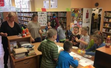 2017.11.07 Wizyta w Bibliotece Miejskiej_11