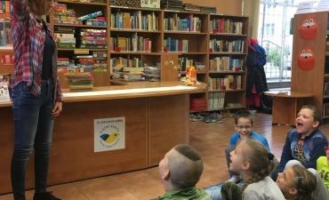 2017.11.07 Wizyta w Bibliotece Miejskiej_5