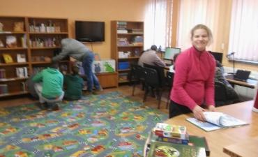 2017.12.14 Wizyta w Miejskiej Bibliotece w Gliwicach_3