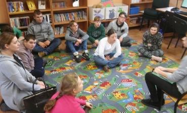 2017.12.14 Wizyta w Miejskiej Bibliotece w Gliwicach_4