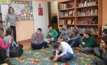 2017.12.14 Wizyta w Miejskiej Bibliotece w Gliwicach_6