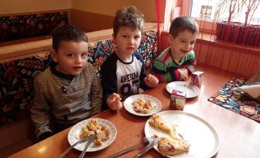 2018.03.19 Wizyta Przedszkolaków w Pizzerii_22