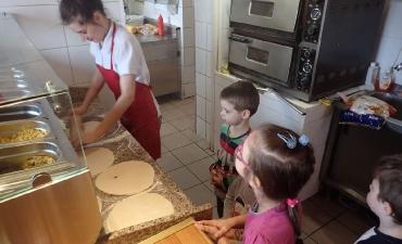 2018.03.19 Wizyta Przedszkolaków w Pizzerii_8