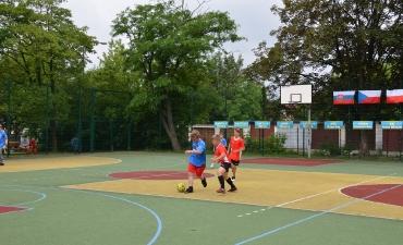 2018.06.14 VII Integracyjny Turniej Piłki Nożnej o Puchar Dyrektora_29