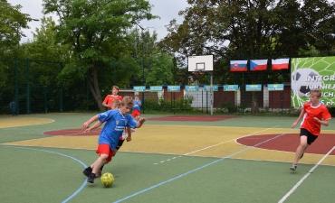 2018.06.14 VII Integracyjny Turniej Piłki Nożnej o Puchar Dyrektora_30