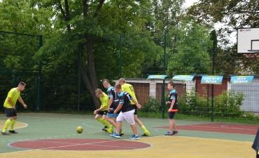 2018.06.14 VII Integracyjny Turniej Piłki Nożnej o Puchar Dyrektora_39