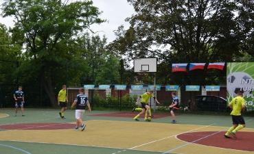 2018.06.14 VII Integracyjny Turniej Piłki Nożnej o Puchar Dyrektora_41
