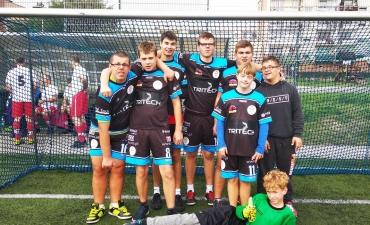 2018.09.27 Turniej Integracyjny Piłki Nożnej w Knurowie_4