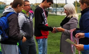 2018.09.27 Turniej Integracyjny Piłki Nożnej w Knurowie_7