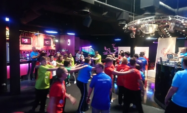 2018.10.16 XXXIII zawody w bowling w Rudzie Śląskiej_10