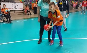 2018.10.26 XXVIII Śląski Dzień Treningowy Olimpiad Specjalnych_15