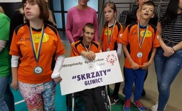 2018.10.26 XXVIII Śląski Dzień Treningowy Olimpiad Specjalnych_18