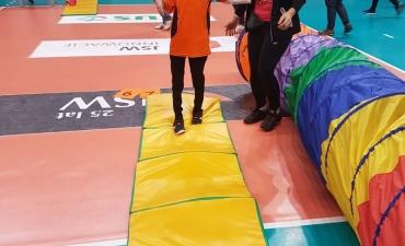 2018.10.26 XXVIII Śląski Dzień Treningowy Olimpiad Specjalnych_2