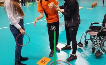 2018.10.26 XXVIII Śląski Dzień Treningowy Olimpiad Specjalnych_4