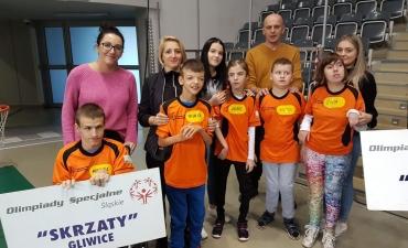 2018.10.26 XXVIII Śląski Dzień Treningowy Olimpiad Specjalnych_5
