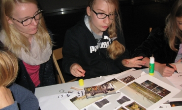 2015.09.24 - Lekcja muzealna w Willi Caro