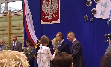2015.10.14 - Nagroda Prezydenta
