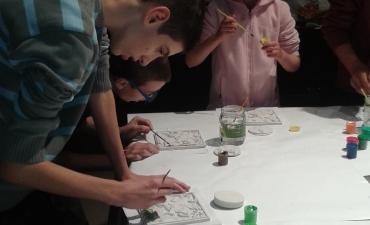 2015.10.15 - Lekcja muzealna