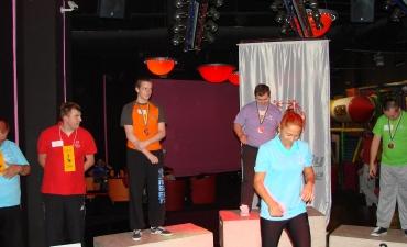 2015.10.20 - XXV Turniej Bowlingowy Olimpiad Specjalnych