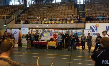 2015.10.21 - XVII Integracyjne Mistrzostwa Zabrza w Ringo