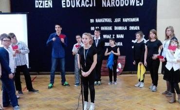 2016.10.13 Dzień Edukacji Narodwej - akademia