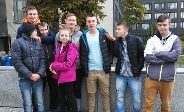 2016.10.26 Wycieczka do Warszawy