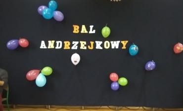 2016.11.25 Andrzejki- klasy KET