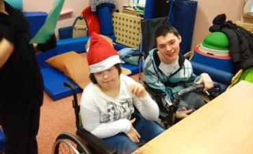 2016.12.07 Dzień Osób Niepełnosprawnych