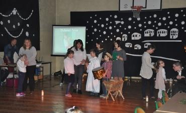 2016.12.13 Jasełka dla Przyjaciół i Sponsorów szkoły