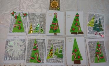 2016.12.19 Świąteczne warsztaty