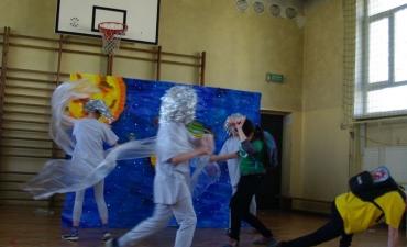 2017.03.27 VI Festiwal Małych Form Artystycznych w Chorzowie- półfinał