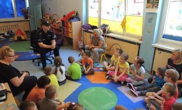 2017.05.29 Wizyta policjanta w przedszkolu_3