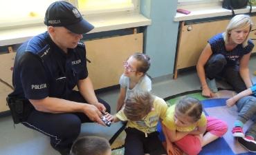 2017.05.29 Wizyta policjanta w przedszkolu_4