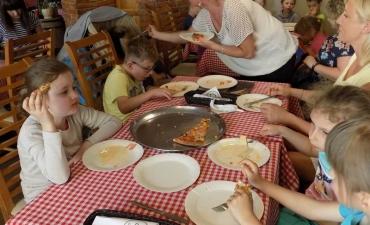 2017.06.08 Przedszkolaki w Pizzerii Dominium-warsztaty_44